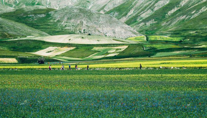 La bella Umbria: 4 luoghi da scoprire