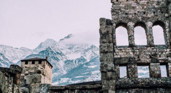 Aosta, cosa vedere in un giorno!