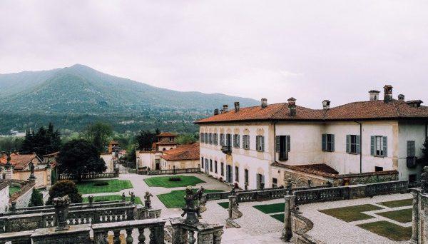 Villa Della Porta Bozzolo, un tesoro nascosto